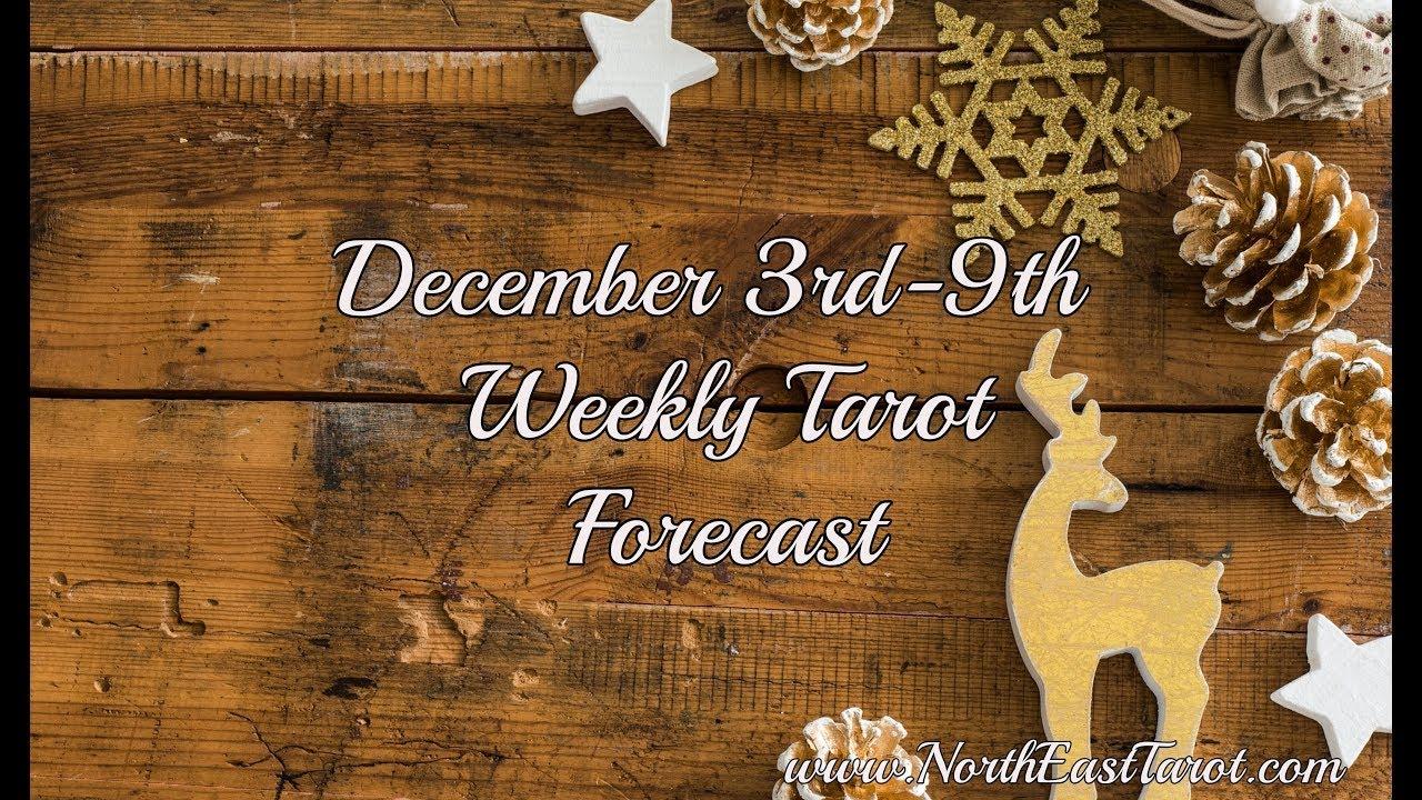 aquarius weekly tarot december 27 2019