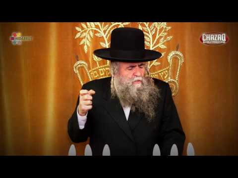 Our Role in the Month of Elul - Rabbi Avrohom Schorr