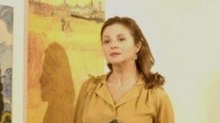 Крылья, 4-х серийный фильм, смотреть онлайн на канале ТВЦ  анонс  11 декабря