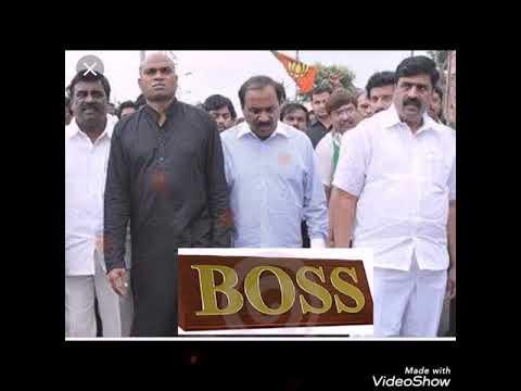 Janardhan Reddy The Boss