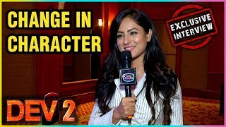 Pooja Bose Talks About The Change In Her Character | Dev 2 | EXCLUSIVE Interview