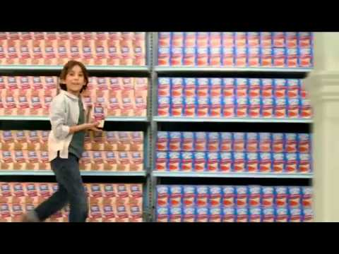 Poptarts Oatmeal Delights TV Commercial, 'Payasos' Spanish