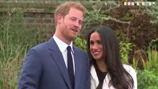 Свадьба принца Гарри грозит международным скандалом