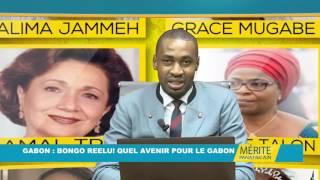 MÉRITE PANAFRICAIN 1ères DAMES DU 24 09 2016