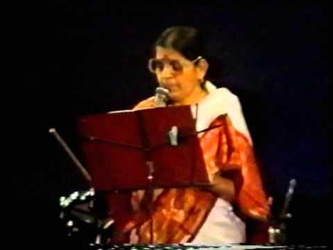 Nenjam Marappathillai - P.Susheela with ApSaRaS