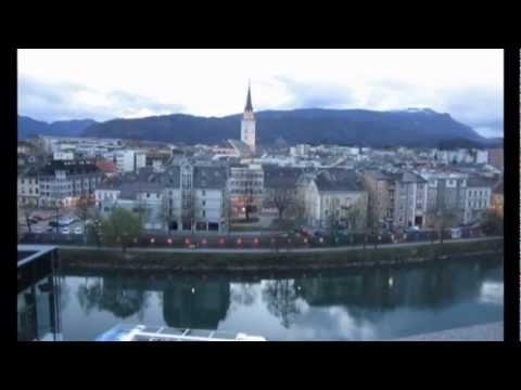 Villach Austria 042012