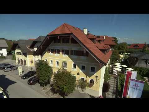 romantik hotel gmachl elixhausen salzburger land die k che youtube. Black Bedroom Furniture Sets. Home Design Ideas
