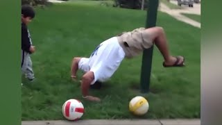 TRY NOT TO LAUGH WATCHING FUNNY FAILS VIDEOS 2021 #111