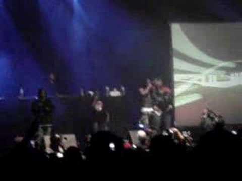 Lil Wayne - Gossip,  Live @ HMH, Amsterdam