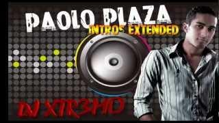 Mix De Paolo Plaza