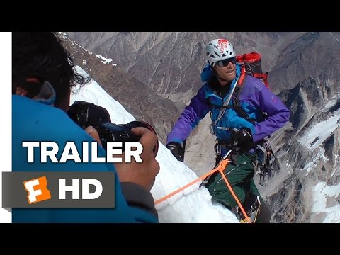 Meru is listed (or ranked) 1 on the list The Best Films About Climbing