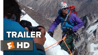 Meru Official Trailer 1 (2015) - Documentary HD thumbnail