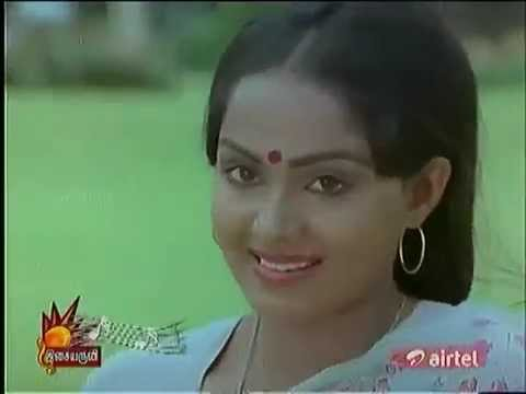 Mohan in nenjamellam neeye-radha,goundamani,poornima jayaram,mega.