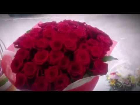 Букет цветов из 51 красной розы! | Bouquet of 51 red roses!из YouTube · Длительность: 25 с  · Просмотров: 551 · отправлено: 18.05.2015 · кем отправлено: T Buket