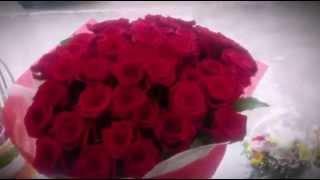 видео Доставка разноцветных роз – купить разноцветные розы на заказ дешево, цены