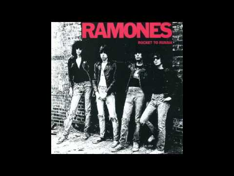 Ramones - Needles & Pins (HQ)