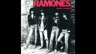 Ramones - Needles & Pins (HQ)