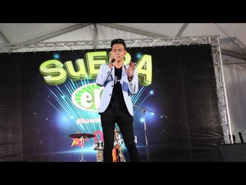 Finale SuERA: Aman - 'Without You'