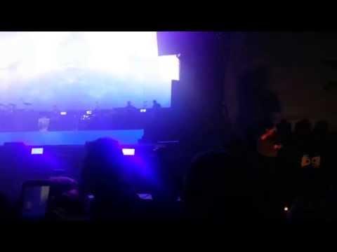 Eminem Concert ACL 2014 Sign Language Interpreter