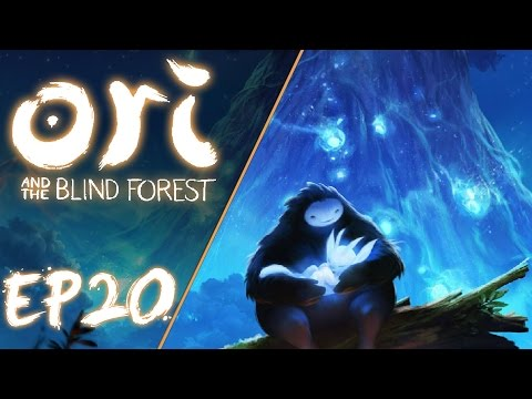 Ori And The Blind Forest - EP20 - Eureka Moment