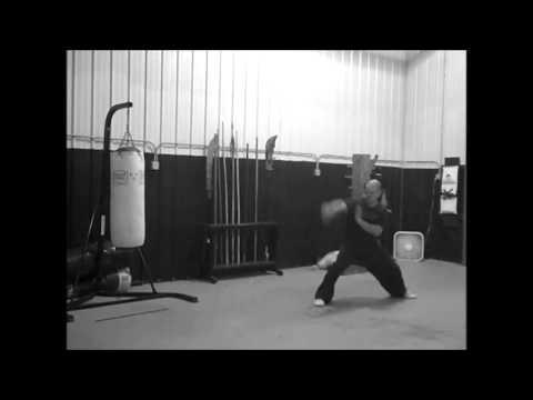 Choy Lay Fut Kung Fu: Dai Kau Da Kuen