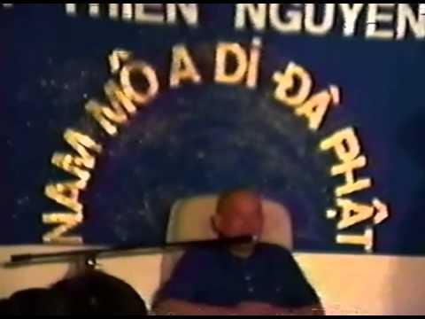 1994 Khóa Học 2, Thiền Viện Vĩ Kiên, p1
