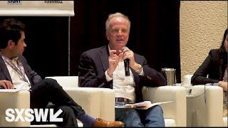 Jerry Moran, Julie Stitzel, & More | Making Government Better with Better Technology | SXSW 2018