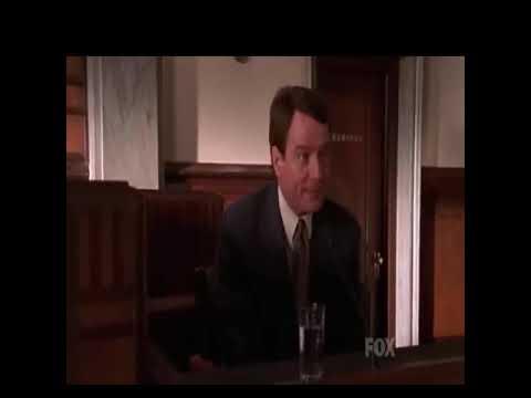 Hal no fue a trabajar los viernes por 15 años
