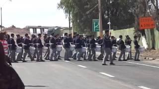 Banda Instituto Superior de Comercio Antofagasta, 2013