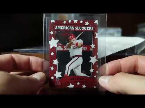 Topps Throwback Thursday - Set 35 2002 American Pie Sluggers