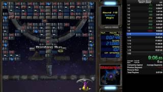 Ricochet Xtreme World 1 (Hard) in 52:12.86