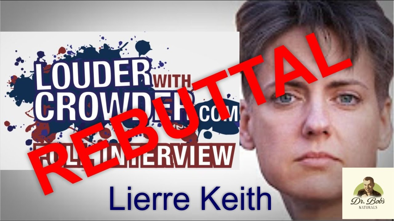 louder with crowder plant based diets