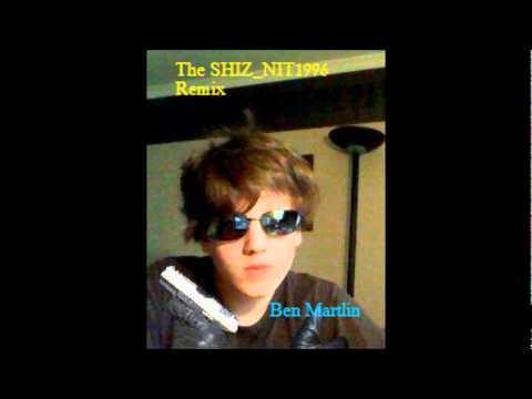 Ghosts 'n' Stuff (Nero Remix) (theSHIZ_NIT1996 Remix a.k.a. Rockstep Remix)
