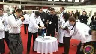 Академия Гостеприимства. Baltic Culinary Star 2009. ч.2