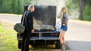 ► Drive Angry (2011) — Official Trailer [720p ᴴᴰ]