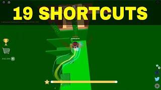 19 Roblox Corridor of Hell Shortcuts - Corridor of Hell