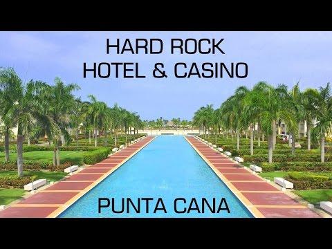 Video Hard rock punta cana casino