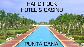Hard Rock Hotel & Casino Punta Cana | Resort All-Inclusive