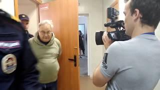 Михаил Садовой получил 3 года колонии