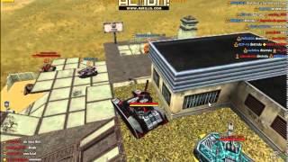 Tanki Online - Gold Box #1