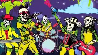 La Cumbia del Terror- Los Elásticos feat. LaOrrorosa