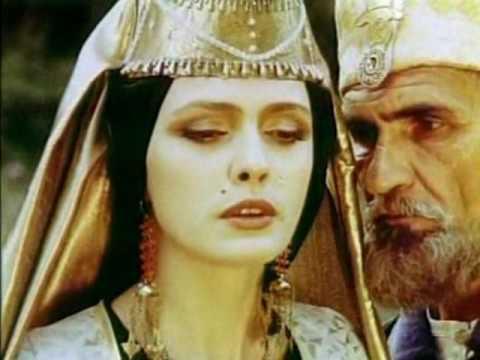 Роксолана-2. Любимая жена Халифа (1998) серия 15