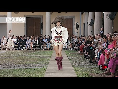 ETRO Spring 2020 Milan – Fashion Channel