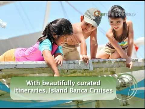 Philippine Travel Guide - Island Banca Cruises Davao