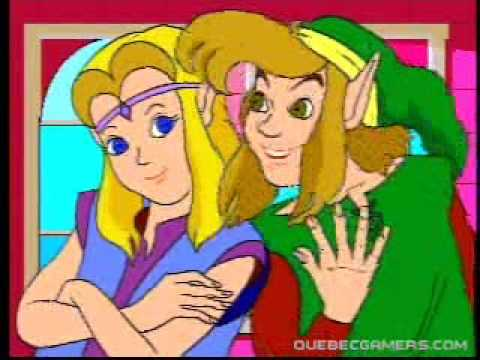 hyrule dating videos 2