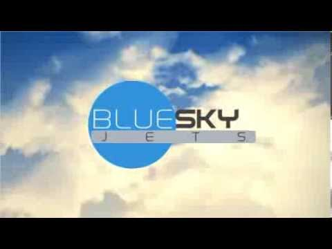 Private Jet Charter - BLUESKY JETS