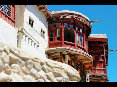 A tour to Gilgit Baltistan (HD DOCUMENTARY) | A day in Gilgit | Skardu | Khaplu Palace | Baltit Fort