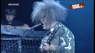 MELVINS - Honey Bucket live 4th October 2005 Koko, London, UK Houdi...