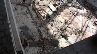 Tschernobyl Tour 2013 -  Lost Places: Prypjat