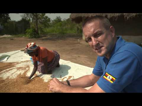 WFP's Zero Food Loss Initiative: reaching 200 million farmers by 2030